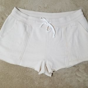 Aerie Soft Shorts With Drawstring and Pockets GUC!